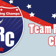 Team Roping Event