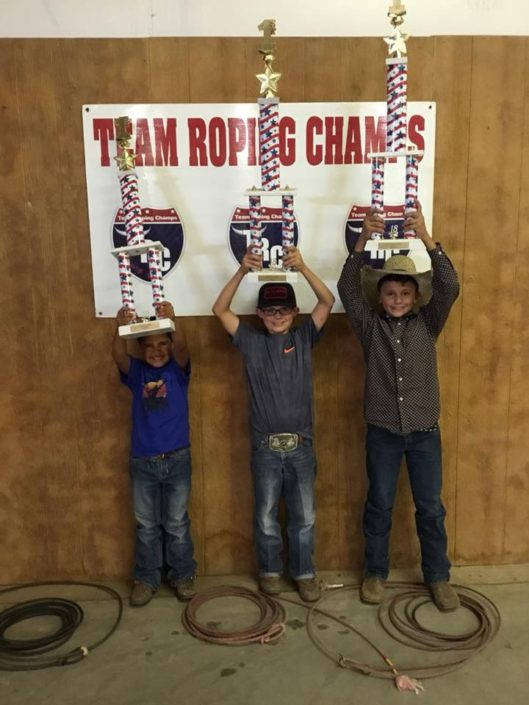 TRC-Las-Vegas-NM-Sept2018-Jr-Champs-Dummy-Roping-Winners